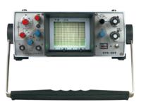 CTS-22A 型模拟超声探伤仪