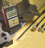 美国DAKOTA企业PR-82汽车专用测厚仪