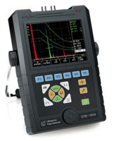 CTS-1010型数字化超声探伤仪