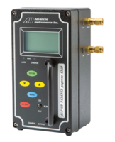 GPR-1100工业标准便携式阐发仪