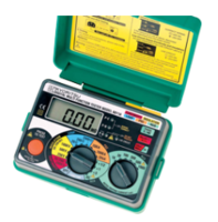 克列茨 MODEL 6011A 多功能测试仪