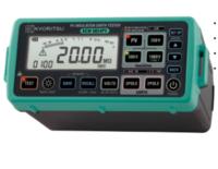 克列茨 KEW 6024PV 光伏絕緣接地測試儀