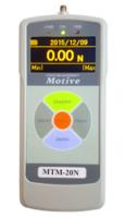 台湾一诺MTM系列内置传感器推拉力计