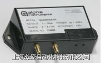 166微差压变送器/传感器美国阿尔法 Model 166