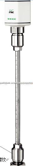 S 400 通用型流量与消耗量传感器 (插入式)