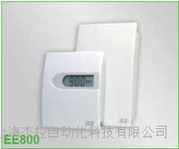 暖通空调用CO2、相对湿度和温度变送器 EE800