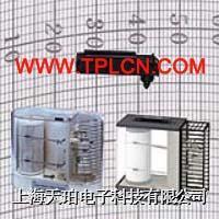 3-3122 ISUZU精密溫濕度記錄儀TH22 3-3122