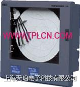 COMMANDER1300 ABB圓盤記錄儀