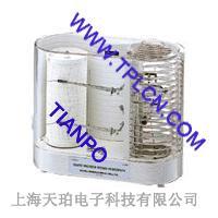 ISUZU溫濕度記錄器TH-22 ISUZU溫濕度記錄器TH-22