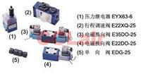 中低壓閥部分閥  XYL-Fg6/16D-P1/P(A)-1,E22XJ-25