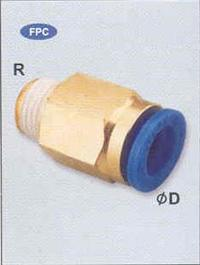 直通型   FPC4-M5,FPC4-M6