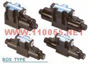 电磁切换阀  AHD-G03-3C9-10, AHD-G03-3C7-10