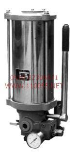 手动 润滑泵  SRB-2.5-5-D     SRB-2.5-5-S     SRB-2.5-5-D,SRB-2.5-5-S