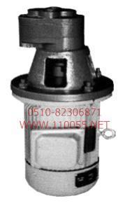立 式 齿轮油泵装置  LBZ-16    LBZ-25    LBZ-16,LBZ-25