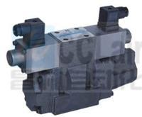 比例电液换向阀      BFWH-06    BFWH-06