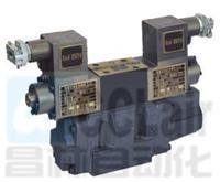 隔爆比例电液换向阀     GDBFWH-03,GDBFWH-04