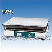 礦石分析用電熱板