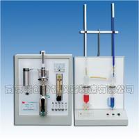 礦石高速碳硫分析儀LC-CS1A手動型 LC系列