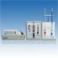 經濟型五大元素分析儀 LC系列