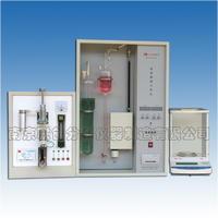 鑄造化驗儀器 LC系列