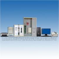 碳硫錳磷硅分析儀器 LC系列