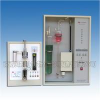 LC-CS6A型高速碳硫分析儀