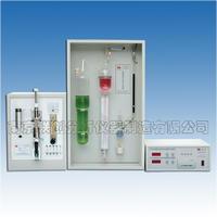 微機碳硫分析儀器 LC-CS5型