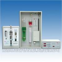 數顯碳硫分析儀器 LC-CS3A型