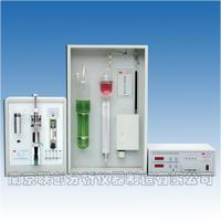LC-CS5A型高速碳硫分析儀器