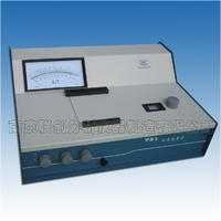 光柵分光光度計 721A型