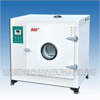 電熱鼓風干燥箱300度 LC系列