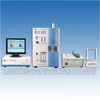 高頻紅外碳硫分析儀,多元素分析系統 LC-HX3