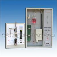 高速碳硫分析儀自動打印南京聯創 LC-CS6D型