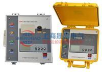SGDW大型地網接地電阻測試儀(帶選頻表) SGDW