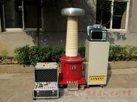 串級變6/100充氣式高壓試驗變壓器 6/100