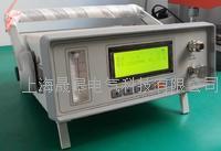 HDWS-II數字式SF6氣體微水測試儀(露點儀) HDWS-II