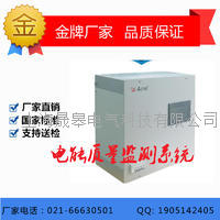 HDGC3580電能質量監測係統 HDGC3580