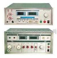 SM9810型交直流耐壓測試儀 SM9810型
