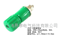 JXZ-3(30A)接線柱 JXZ-3(30A)
