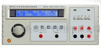 MS2621G-ID醫用泄漏電流測試儀 MS2621G-ID