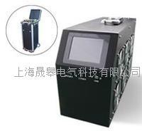 HDGC3961直流斷路器安秒特性測試係統 HDGC3961