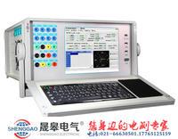 ZS-740型微機繼電保護測試儀 ZS-740型