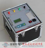 上海變頻抗幹擾大地網接地電阻測量儀