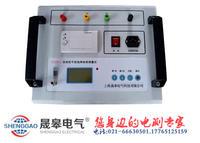 SGDW-E大地網接地電阻測量儀 SGDW-E