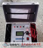 ZGY-10D型感性負載直流電阻測試 ZGY-10D型
