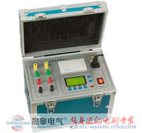 BZTY-10三通道直流電阻測試儀 BZTY-10