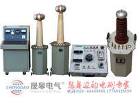 YD係列超輕型高壓試驗變壓器 YD係列