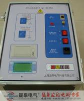 SXJS-IV全自動抗幹擾介質損耗測試儀 SXJS-IV