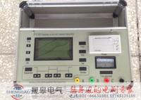L6225變壓器有載分接開關參數測試儀 L6225