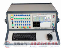 JT-802型繼電保護測試儀 JT-802型